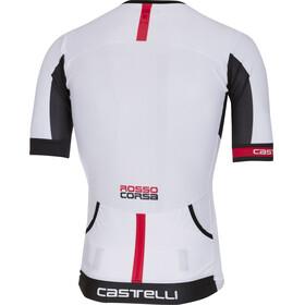 Castelli Free Speed SS Race Jersey Men white